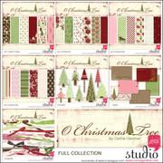 O CHRISTMAS TREE - Full Collection
