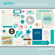 Aurora Element Pack 2