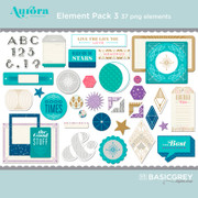Aurora Element Pack 3