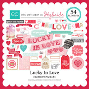 EP Lucky In Love Element Pack #1