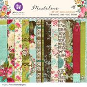 Madeline Paper Pack