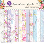 Meadow Lark Paper Pack
