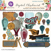 Craftsman digital chipboard