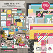 Here and Now | Complete Kit