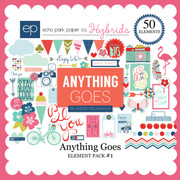 Anything Goes Element Pack #1
