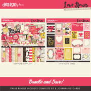 Loves Stories Value Bundle