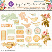 Songbird Digital Chipboard