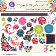 Rosarian Digital Chipboard