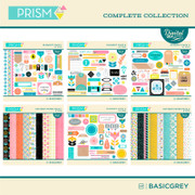 Prism Complete Collection