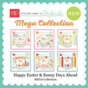 Happy Easter & Sunny Days Ahead Mega Collection