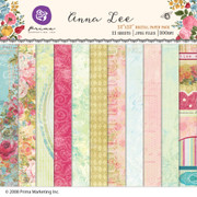 Anna Lee Paper Pack