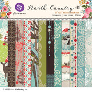 North Country Paper Pack