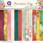 Paradise City Paper Pack