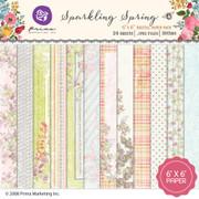 Sparkling Spring Paper Pack