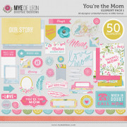 You're the Mom | Element Pack 1