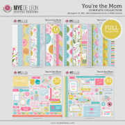 You're the Mom | Complete Collection