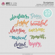 Scription V.1