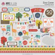 Zoo Crew | Elements