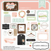 Rustic Elegance Element Pack 2