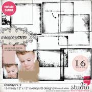 PHOTOCUTS Overlays V.2