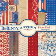 Anthem Paper Pack 1