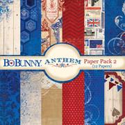Anthem Paper Pack 2