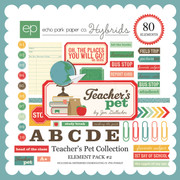 Teacher's Pet Element Pack #2