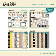 Barista Complete Collection