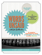 Words Unsaid Scrapbooking Ebook