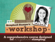 Scrapbook Stamping Workshop