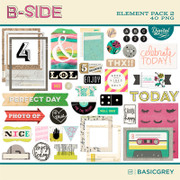 B-Side Element Pack 2