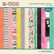 B-Side Paper Pack 1