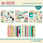 B-Side Complete Collection