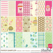 PINFEATHERS - Sampler (3 Pack)
