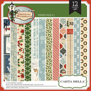 Christmas Wonderland Paper Pack 1