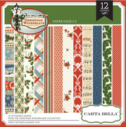Christmas Wonderland Paper Pack 2