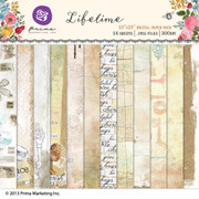 Lifetime Paper Pack