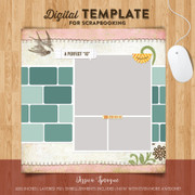 Jessica Sprague Perfect 10 Template