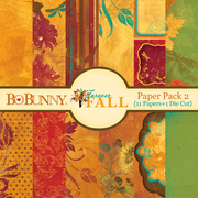 Forever Fall Paper Pack 2