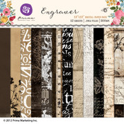 Engraver Paper Pack