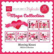 Blowing Kisses Mega Collection