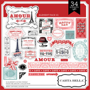 Amour Element Pack 2