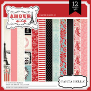Amour Paper Pack 1