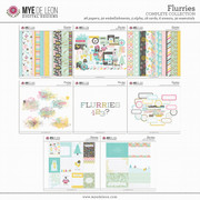Flurries   Complete Collection
