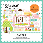 Easter Element Pack #2