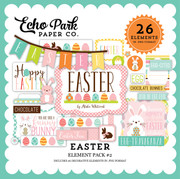 Easter Element Pack #3