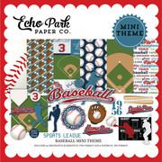 Baseball Mini Theme