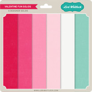 Valentine Fun Solids