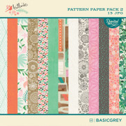 Hillside Paper Pack 2