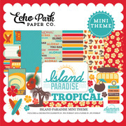 Island Paradise Full Collection